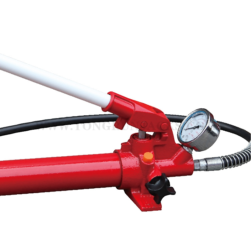 10Ton Hand Operated Pump2