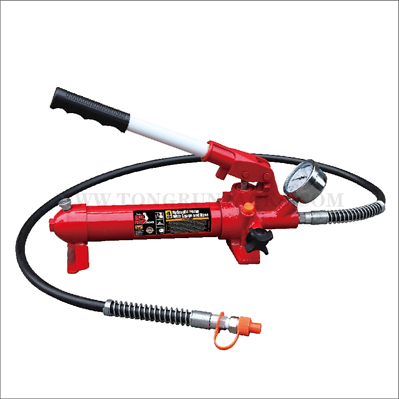 4Ton Hand Operated Pump1