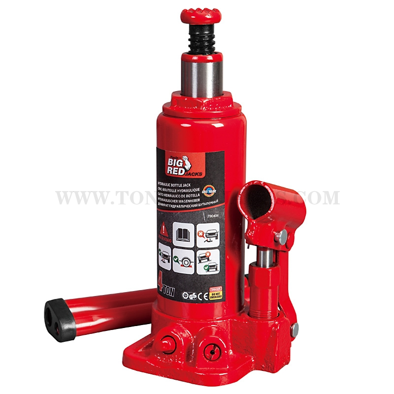 4Ton Hydraulic Bottle Jacks_4Ton Hydraulic Bottle Jacks价格_4Ton Hydraul-4