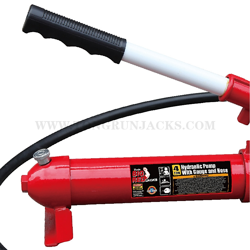 4Ton Hand Operated Pump3