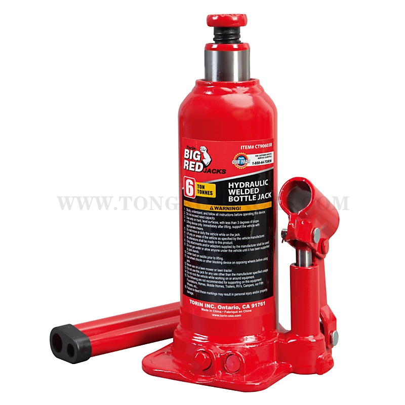 6 Ton Welded Bottle Jack_6 Ton Welded Bottle Jack价格_6 Ton Welded Bottl-4