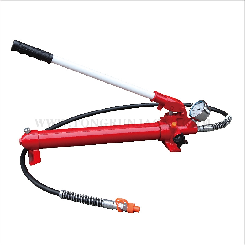 10Ton Hand Operated Pump1
