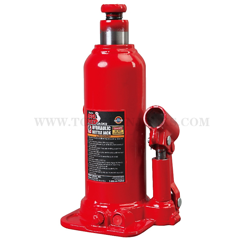 6 Ton Welded Bottle Jack_6 Ton Welded Bottle Jack价格_6 Ton Welded Bottl-5